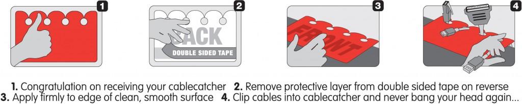 cablecatcher instructions